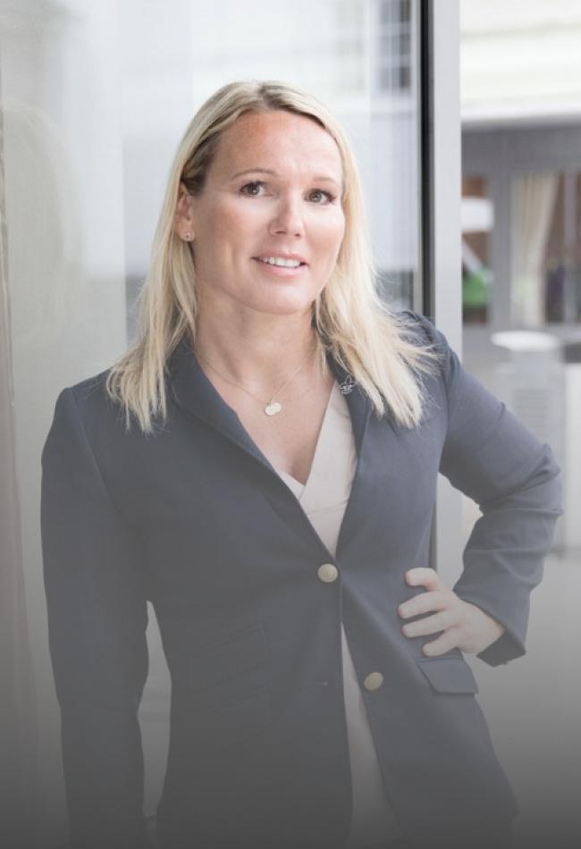 Lena Leikvoll